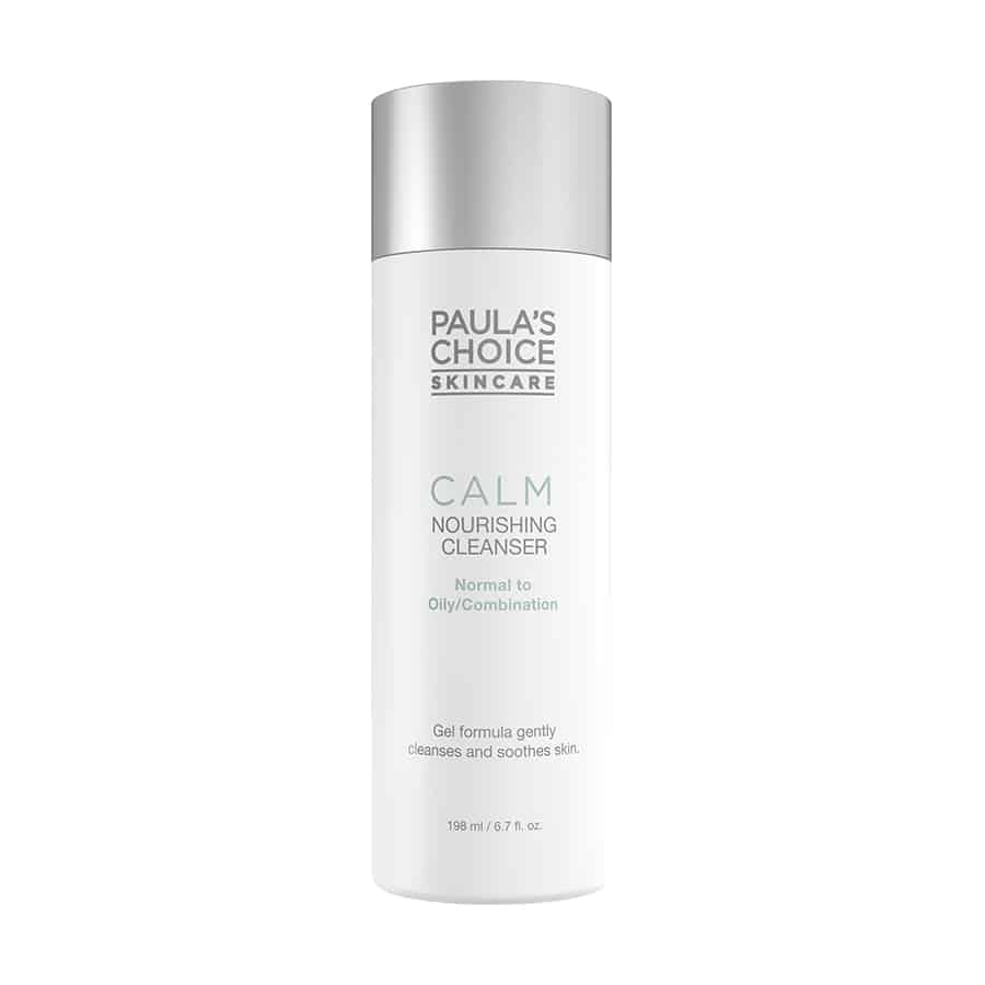 Paulas Choice CALM Redness Relief Cleanser
