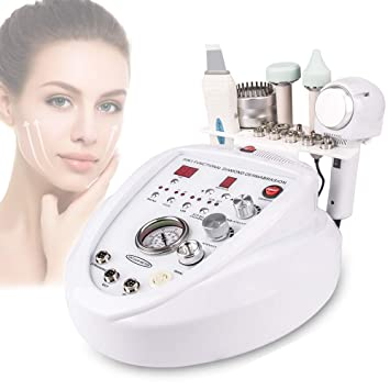Yofuly 5 in 1 Diamond Microdermabrasion Machine