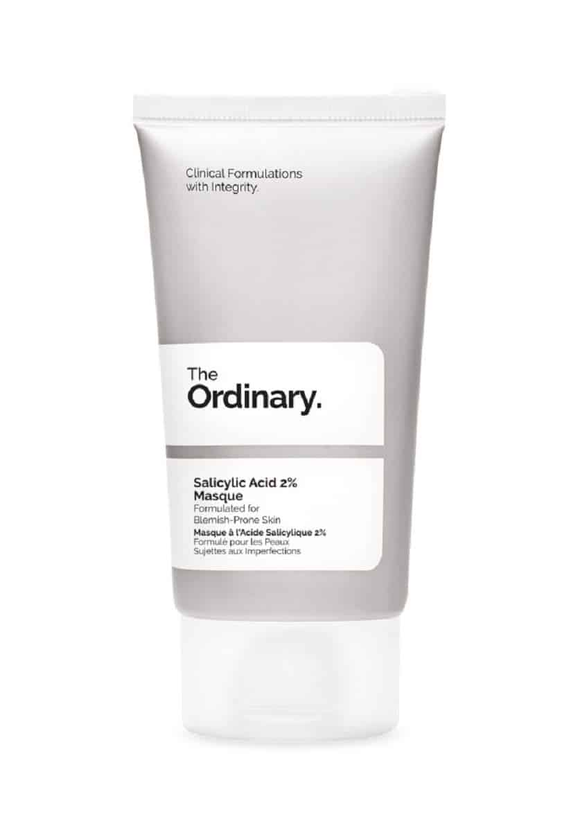best the ordinary products for acne scars