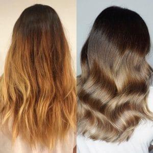 Toners For Brassy Hair