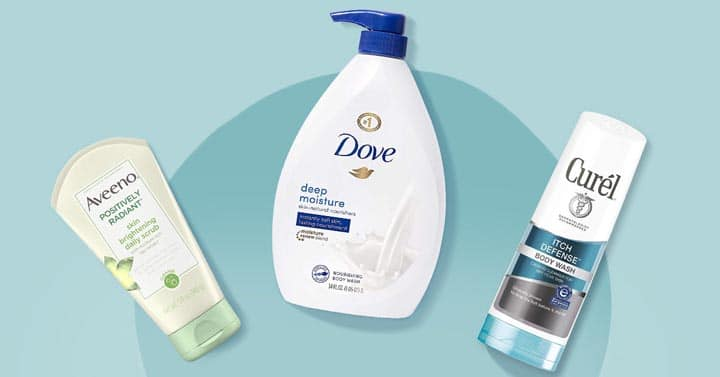 Best Body Wash For Oily Skin