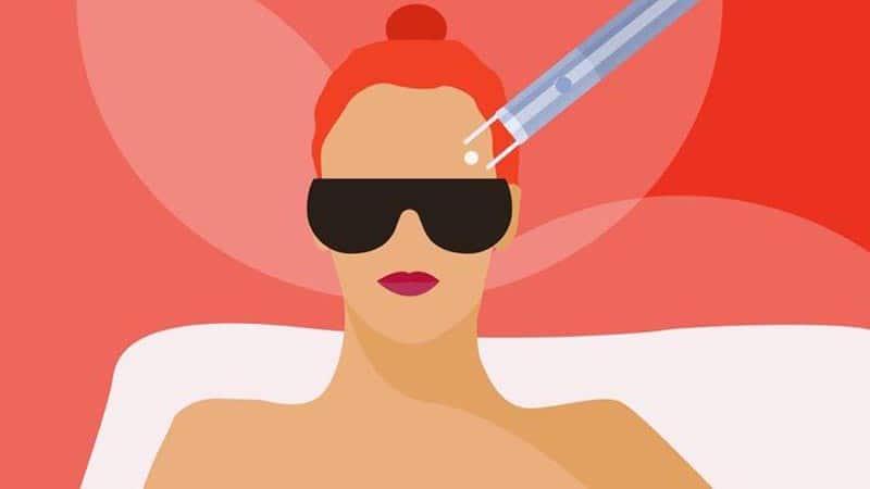 best makeup after laser surfacing