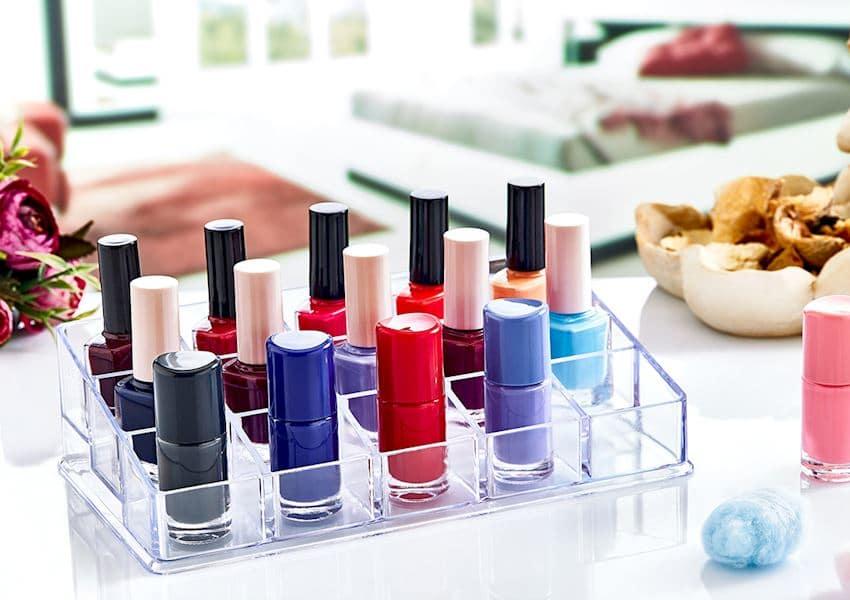 nail polish organizer 128033 241528
