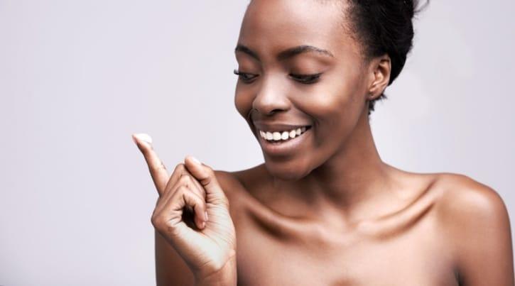 lotion for black skin